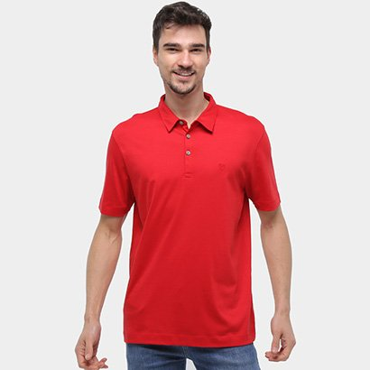 Camisa Polo Richards Lisa Masculina