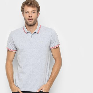 Camisa Polo Sommer Clássica Masculina