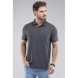 Camisa Polo SVK Brand masculina