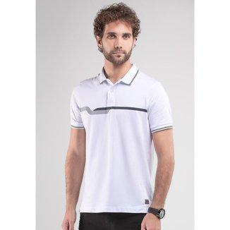 Camisa Polo SVK Classical masculina