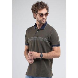 Camisa Polo SVK Harmony Masculina