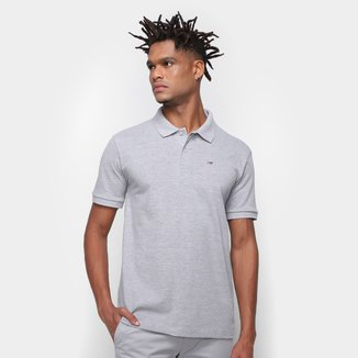 Camisa Polo Tommy Jeans Lisa Masculina