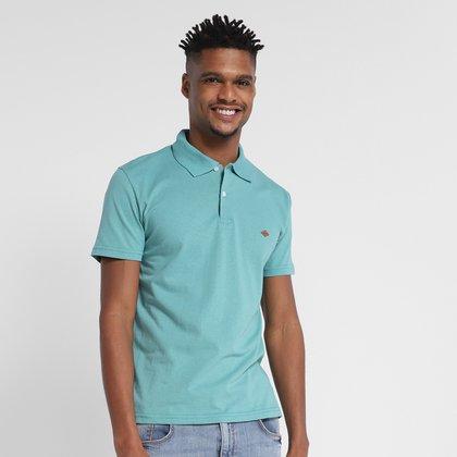 Camisa Polo Ultimato Básica Masculina