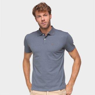 Camisa Polo Ultimato Lisa Masculina