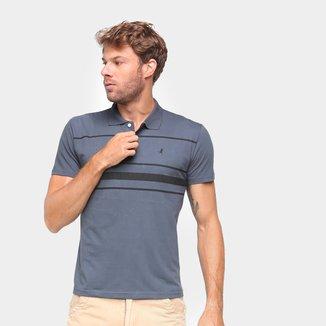 Camisa Polo Ultimato Listrada Masculina