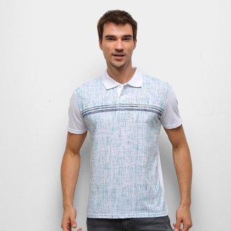Camisa Polo Ultimato Manga Curta Masculina