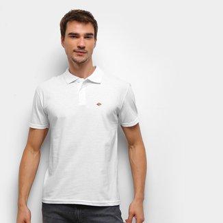Camisa Polo Ultimato Meia Malha Lisa Masculina