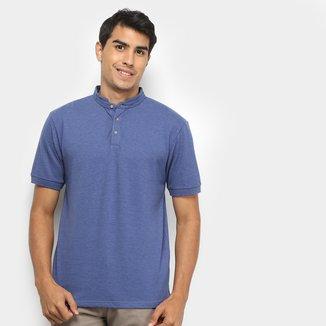 Camisa Polo Yachtmaster Slim Masculina