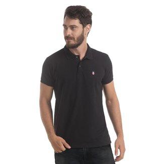 Camisa Polo  Zaiden Store Piquet Zaiden Basic V1
