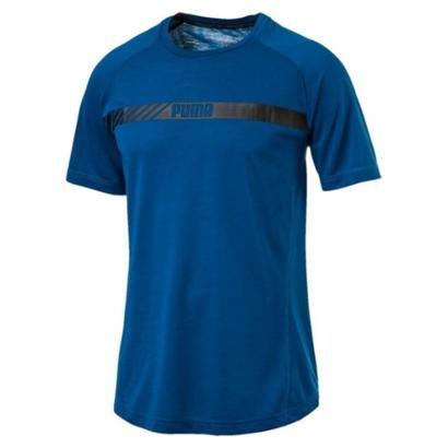 Camisa Puma Active Tec Masculina