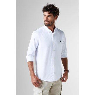 Camisa Reserva   Cont. Sport Oxford Ml