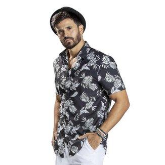 Camisa SVK Expressões masculina
