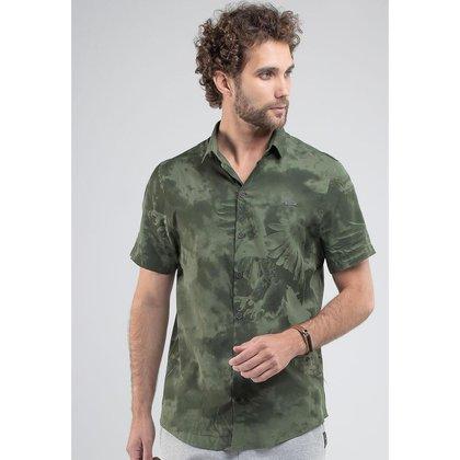 Camisa SVK  Grove masculina