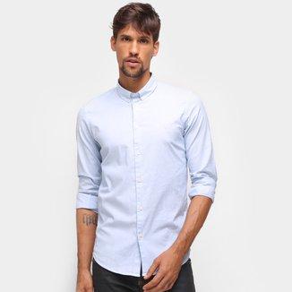 Camisas Reserva Masculino Ft Enxuto Listrado Elastano -0050320