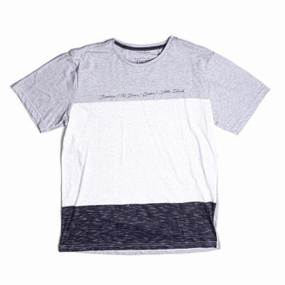 Camiseta 1BIGO Recorte Estilo Street Wear Masculina