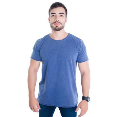 Camiseta 4 Ás Estonada Masculina