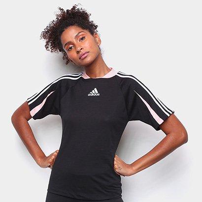 Camiseta Adidas Aeoready Feminina