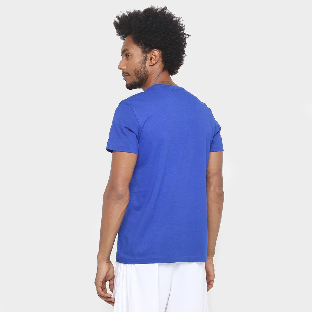 Camiseta Adidas Badge Of Sports Masculina - Compre Agora  cc4b7adaf7f