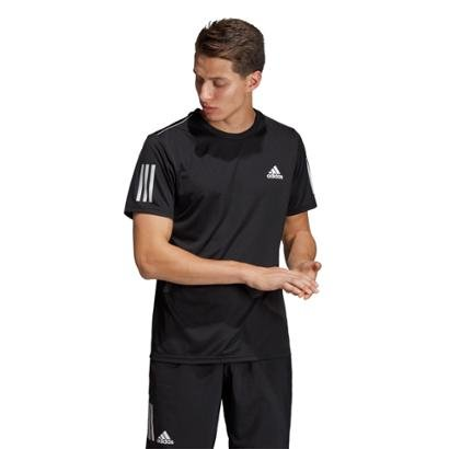Camiseta Adidas Club 3S Tee Masculina