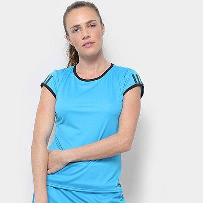 Camiseta Adidas Club 3S Tee Masculina-Feminino