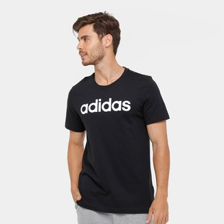 Camiseta Adidas Esscore Masculina