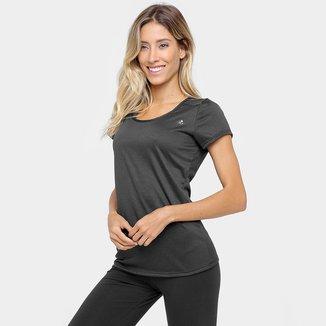 Camiseta Adidas Essential Feminina