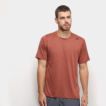 Camiseta Adidas FleeLift Tech Fitted Masculina