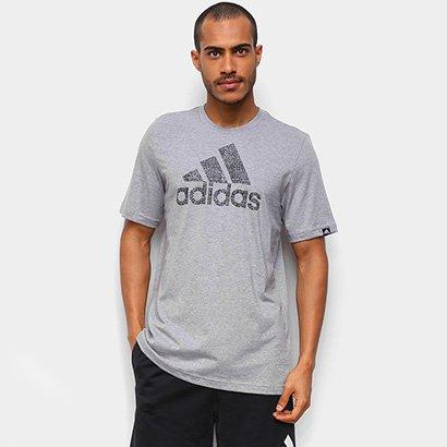 Camiseta Adidas Logo TX Masculina