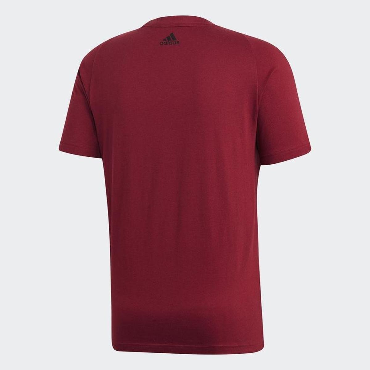 f77f9dd63b Camiseta Adidas Manga Curta Masculina  Camiseta Adidas Manga Curta Masculina  ...