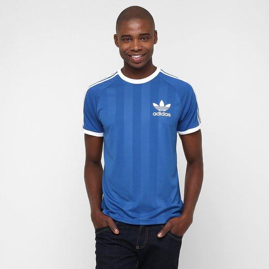 códigos de cupón gama completa de especificaciones diseño unico Camiseta Adidas Originals California | Zattini
