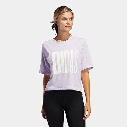 Camiseta Adidas Originals Feminina