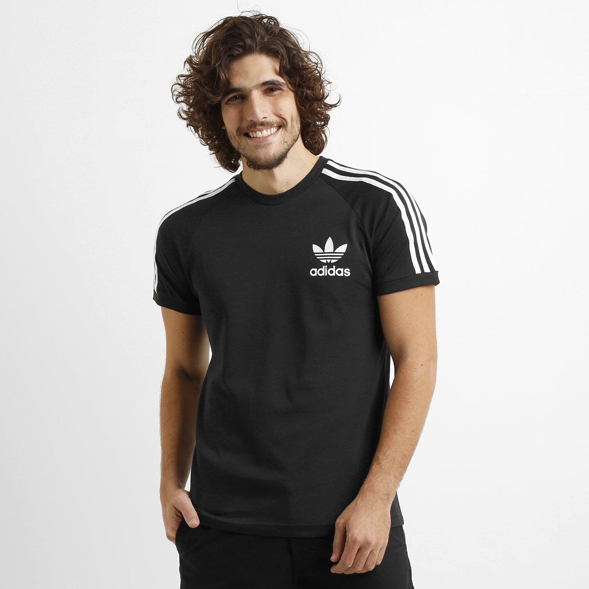 camiseta adidas originals sport