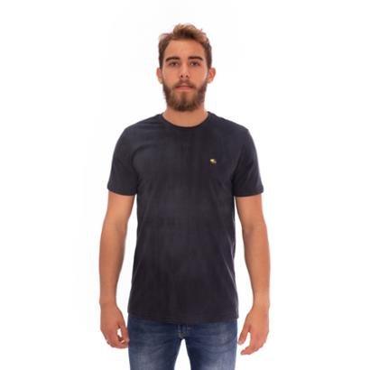 Camiseta Aee Surf Slim New Splash Masculina