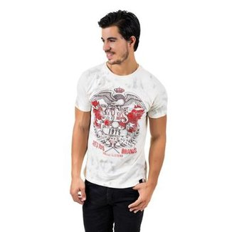 Camiseta AES 1975 Eagle Flight Masculina
