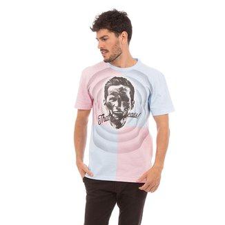 Camiseta AES 1975 Frenzy Masculina