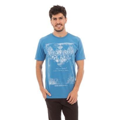 Camiseta AES 1975 Genuine Masculina