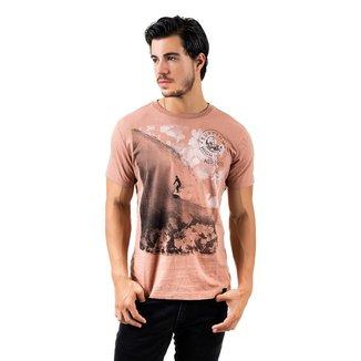 Camiseta AES 1975 High Wave Masculina