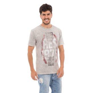 Camiseta AES 1975 Success Masculina