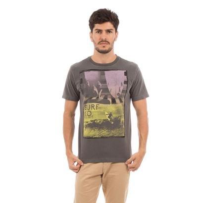 Camiseta AES 1975 Surf Masculina