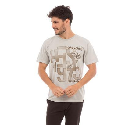 Camiseta AES 1975 Traditional Masculina