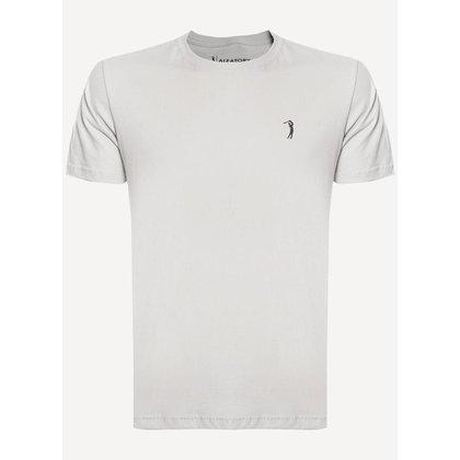 Camiseta Aleatory Básica Lisa