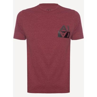 Camiseta Aleatory Estampada Start Masculina