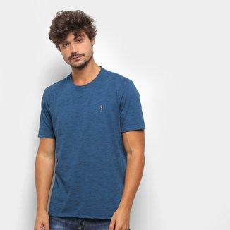 Camiseta Aleatory Flamê Masculina