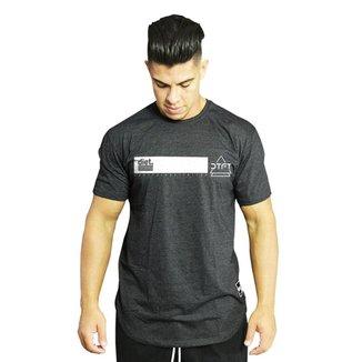 Camiseta Anatomica Simple Rectangle Masculina