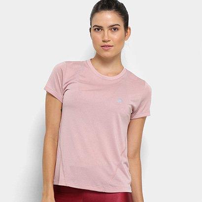 Camiseta Área Sports Newbud - Feminina-Feminino