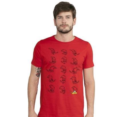 Camiseta Bandup! Pica-Pau Expressions