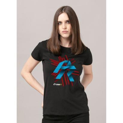 Camiseta Bandup!   The Crew 2 Proracing-Feminino