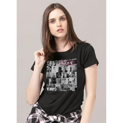 Camiseta Bandup! The Rolling Stones Exile