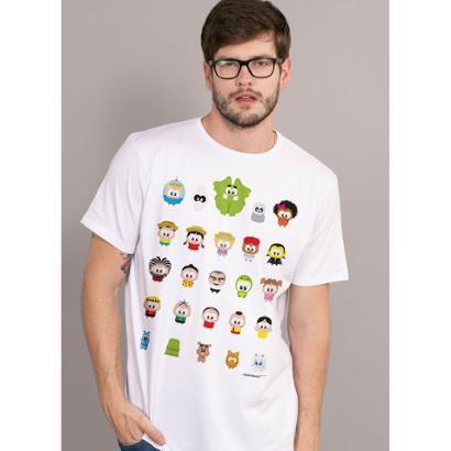 Camiseta Bandup! Turma Da Mônica Toy Todos