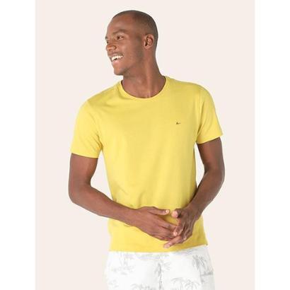 Camiseta Básica Aramis Masculina